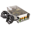 Rackmount Power Distribution Box, 12 Volts DC / 10 Amps thumbnail