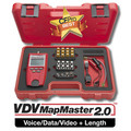 Platinum Tools VDV Mapmaster 2.0 Tester Kit. Box. thumbnail