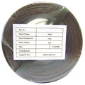 Security/Alarm Wire, Brown, 22/2 (22AWG 2 Conductor), Solid, CMR / Inwall rated, Coil Pack, 500 foot thumbnail