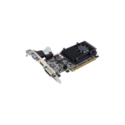 EVGA 01G-P3-2615-KR GeForce GT 610 Graphic Card - Part Number: 01G-P3-2615-KR