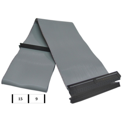 IDC 50 x 3, 24 inch, Dual Device - Part Number: 2101-324