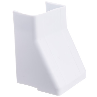 Cable Raceway, White, 1.75 inch, Ceiling Entry - Part Number: 31R3-004WH