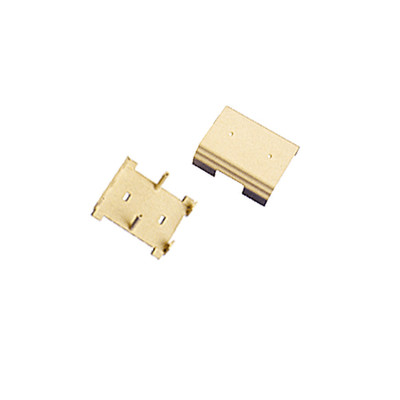 Cable Raceway, Ivory, Multi-Channel Transition Box for 4 inch Raceway  - Part Number: 31R4-013IV