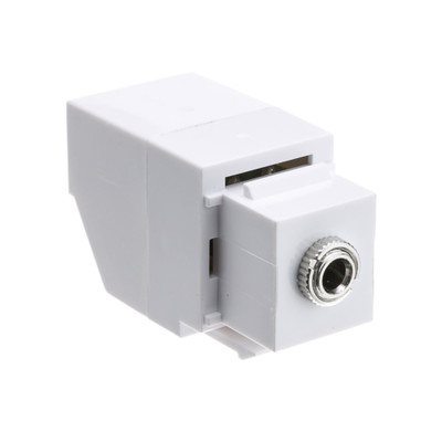 Keystone Type IR Receiver 3.5mm Plug - Part Number: 324-800