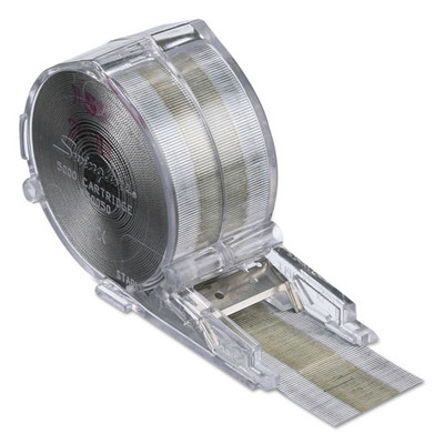Swingline Staple Cartridge, 30-Sheet Capacity, 5000/Box - Part Number: 3401-05201