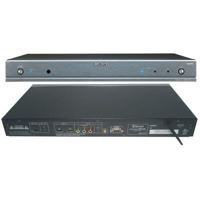 Sherwood Newcastle HDMI 2 Port Switch HSB-600 - Part Number: 40H1-40600