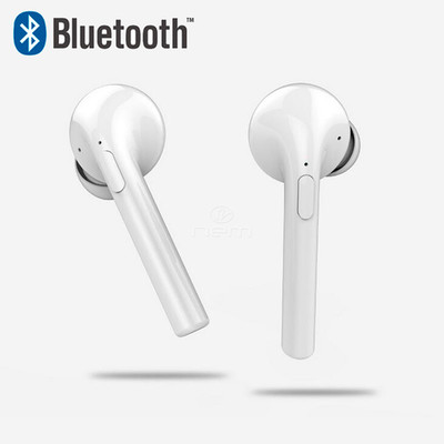 Wireless Bluetooth earbuds with charging case for Apple iPhone, Samsung Galaxy, and more - Part Number: 5002-40500