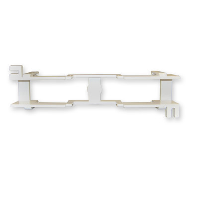66 Block Mounting Bracket, 89b Bridge-Over Style - Part Number: 50X1-12500