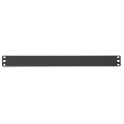 Rackmount Flat Spacer Blank, 1U - Part Number: 61B2-21101