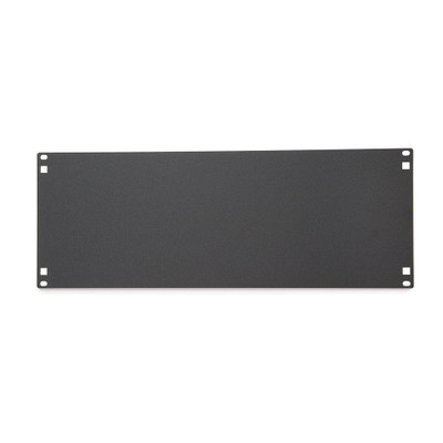 Rackmount Flat Spacer Blank, 4U - Part Number: 61B2-21104