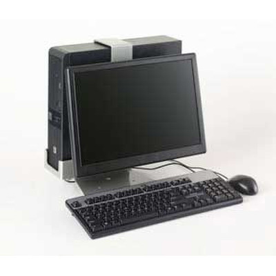 Davko Security PC LCD Stand - Part Number: 61J2-21100