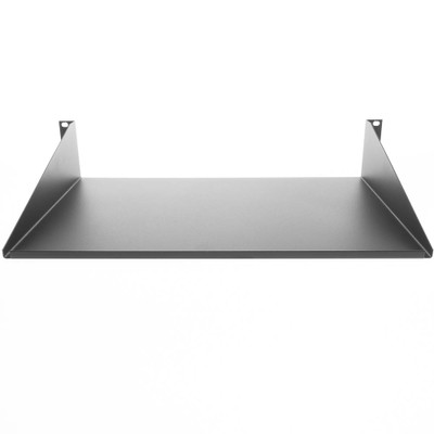 Rackmount Value Line Shelf, 19 inch rack 12 inch deep, 2U - Part Number: 61S1-11102