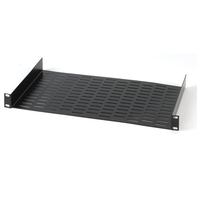 Raxxess UNS-1 Vented Universal Rack Shelf - Part Number: 61S1-32101