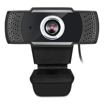 Adesso USB2.0 CyberTrack H4 Webcam - 2.1 Megapixel - 30 fps - Part Number: 70U2-07530