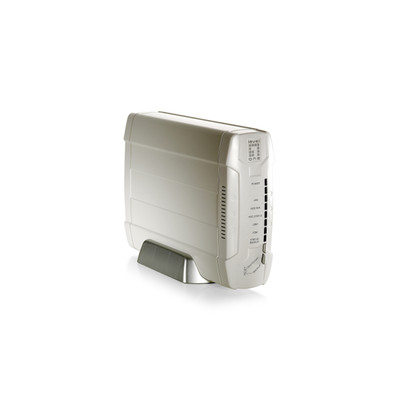1 Bay Simple Network Storage Enclosure, Supports One SATA/IDE Drive up to 1.5 terabytes - Part Number: 70X5-02101