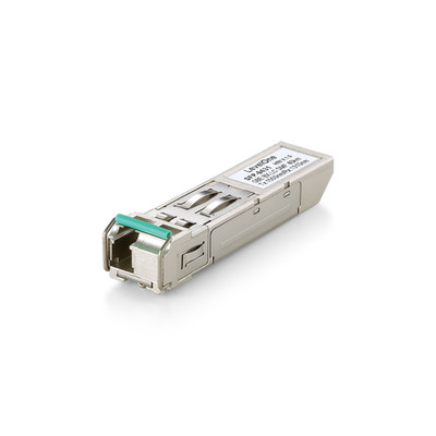 1.25 Gbps Single-mode BIDI SFP Transceiver (40km, TX/RX over 1550/1310nm) - Part Number: 72X6-01109