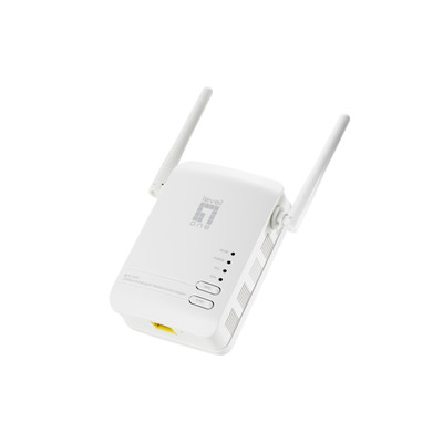 200 Mbps Powerline Adapter with Wireless Access Point - Part Number: 74X5-01112