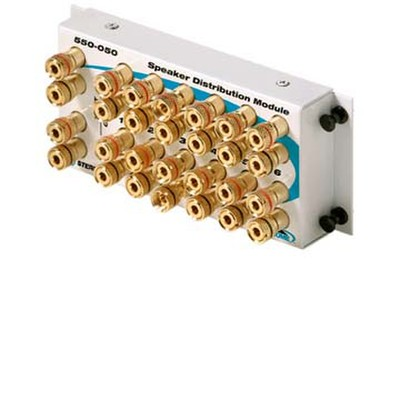 Audio Splitter Module - Part Number: 7550-00050