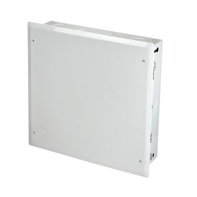 14 inch Enclosure with Screw Cover - Part Number: 80-0014-SC