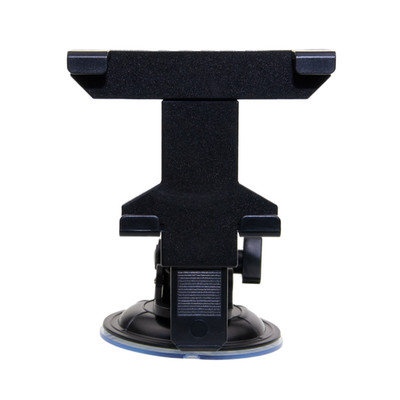 Universal windshield mount for mobile devices including tablets, suction cup mount - Part Number: 8001-10410