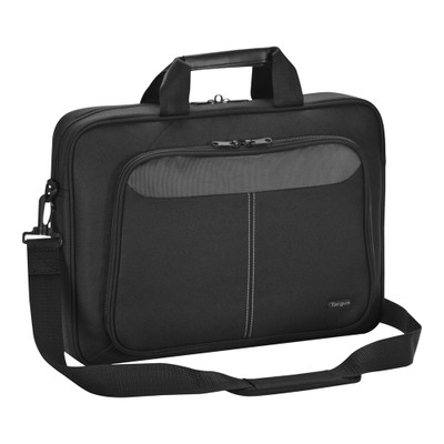 Targus Intellect TBT248US Carrying Case Sleeve with Strap for 12.1 inch Notebook, Netbook - Black - Part Number: 8002-50114
