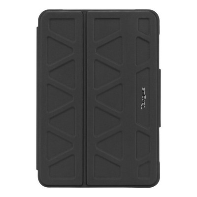 Targus Pro-Tek THZ695GL Carrying Case (Folio) Apple iPad mini, iPad mini 2, iPad mini 3, iPad mini 4, iPad mini (5th Generation) Tablet - Black - Part Number: 8002-50117