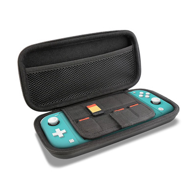 Nyko Carrying case Nintendo Portable Gaming Console - Part Number: 8190-00014