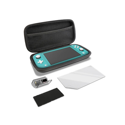 Nyko Starter Kit for Nintendo Switch Lite - Part Number: 8190-00017