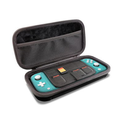 Nyko Elite Carrying Case for Nintendo Switch, Black - Part Number: 8190-00019