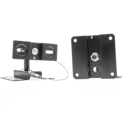 Speaker Mount, Black, Metal, 2 pieces / set - Part Number: 8212-SM003