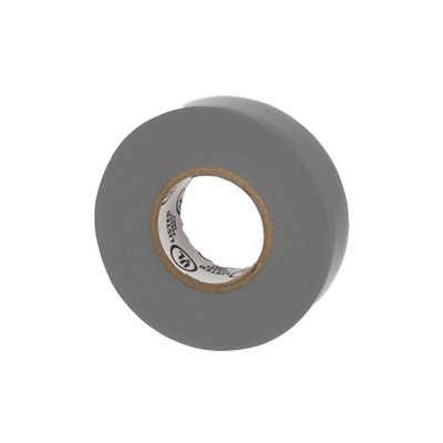 Warrior Wrap 7mil General Vinyl Electrical Tape Gray 0.75 inch x 60 ft - Part Number: 9001-22100