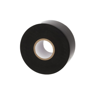Warrior Wrap 7mil General Vinyl Electrical Tape Black 0.75 inch x 60 ft - Part Number: 9001-22200