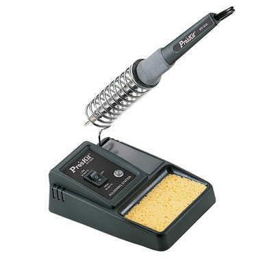 Solder Station Pencil type.  20 or 40 Watt switchable temperature settings UL listed - Part Number: 9005-10270