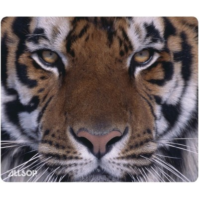 Mouse Pad, Tiger - Part Number: 90D5-01114