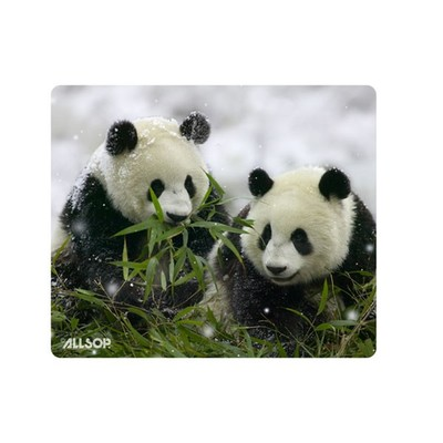 Mouse Pad, Panda - Part Number: 90D5-01120