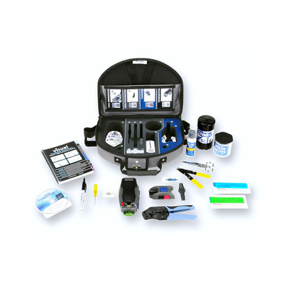 Corning UniCam High-Performance Installation Toolkit, LC, SC and ST Compatible - Part Number: 90F1-50000