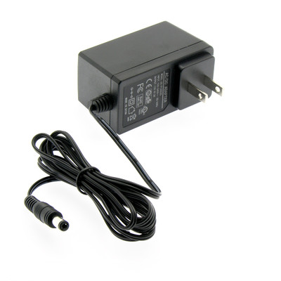 DC Power Adapter - 12V /2A, 2.1mm Plug - AC100/240V to DC 12V - Part Number: 90W1-61002