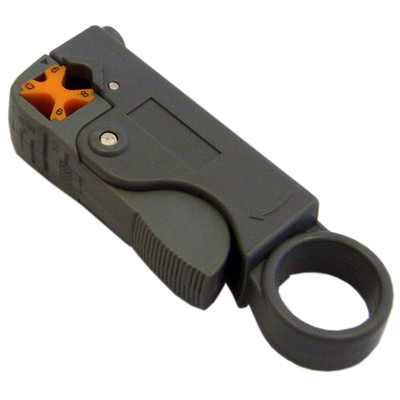 Coaxial Cable Stripper, RG58, RG59 and RG6 - Part Number: 91D2-24202