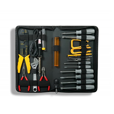 22-Piece PC Service Tool Kit - Part Number: 91T1-10044