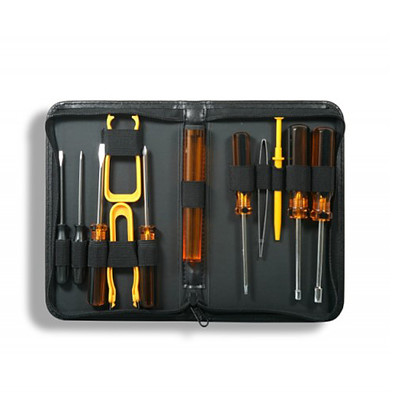 12-Piece PC Service Tool Kit - Part Number: 91T1-40045