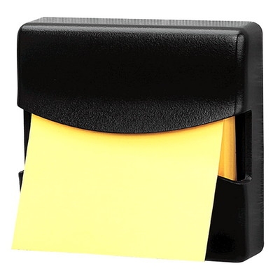 Fellowes Partition Additions Note Dispenser, For 3x3 - Part Number: 9301-00127