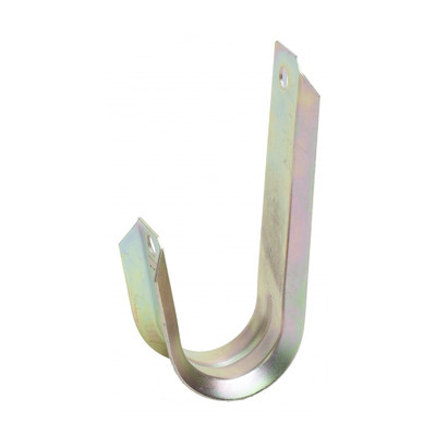 Platinum Tools 4inch Standard J Hooks, size 64, 25 pcs - Part Number: JH64-25