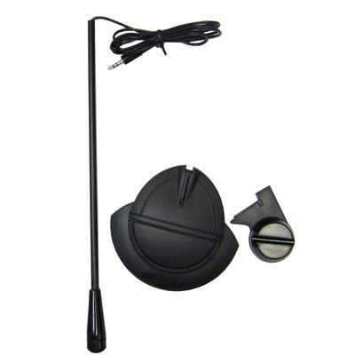 Stand-Up Microphone, Black - Part Number: MP-STAND-BK