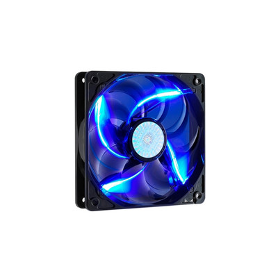 R4-L2R-20AC-GP - Cooler Master SickleFlow -120mm -Blue LED - Part Number: R4-L2R-20AC-GP